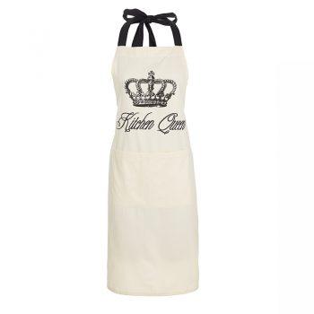 Kitchen Queen Apron PRIMARY IMAGE