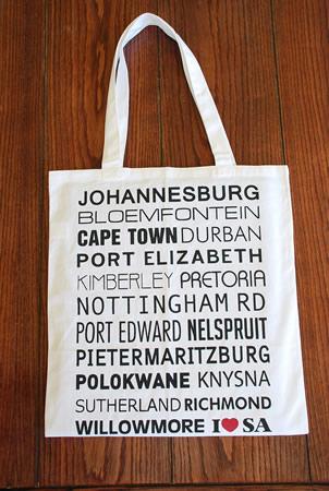 I love SA Bag