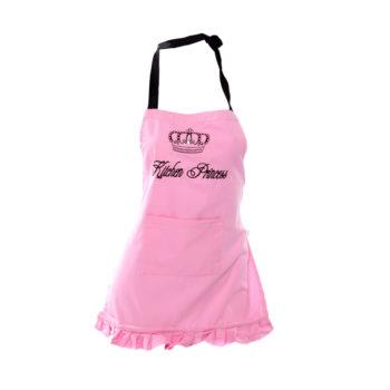 RKitchen princess apron