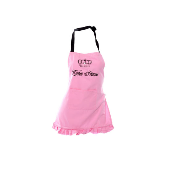 Kitchen princess apron