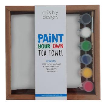 Plain Towel Box Primary