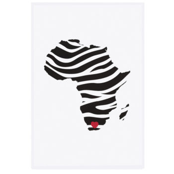 Africa-Zebra
